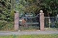 Villa Salatiga Sterreschansweg 77 Nijmegen Oscar Leeuw Hekwerk.jpg