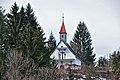 Villach Obere Fellach Kapelle auf dem Kalvarienberg 06022011 126.jpg