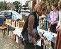 Village Sale - geograph.org.uk - 1638160.jpg