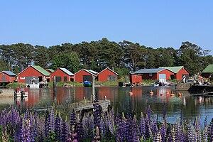 Village in Kaunissaari Pyhtää Finland.jpg
