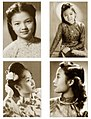 Vintage hairstyles for Hanoian ladies in the 1950s.jpg