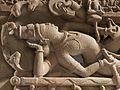 Vishnu in His Cosmic Sleep LACMA M.79.111 (7 of 10).jpg