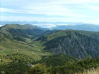 Battle of Monte Grappa