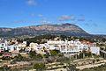 Vista de la Font del Riu amb el Montgó al fons, Gata.JPG