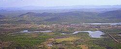 Vista do Topo da Serra do Pico.JPG