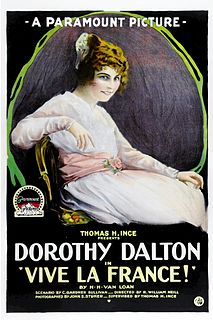 1918 silent film by Roy William Neill