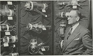 Video camera tube Device that captures television images