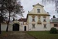 Vodňany J. Zeyer house 01.JPG
