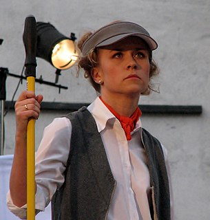 Evelin Võigemast Estonian actress