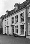 voorgevels - amersfoort - 20010267 - rce