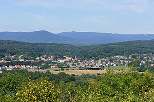 Offemont - General overview