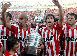 Vuelta Olìmpica Libertadores 09 I.JPG