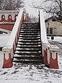 Wünsch Bridge, S stairs, 2018 Városliget.jpg
