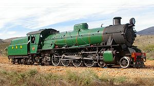 WAGR locomotive W934 at Woolshed Flat.jpg