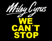 Description de l'image WE CAN'T STOP COVER.png.