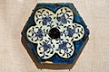 WLA brooklynmuseum Syrian Hexagonal Tile.jpg