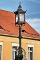 Wałbrzych - Garbarska Street - Lamp.jpg