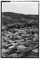 Wady Sha'ib Es-Salt, Amman, etc. Amman. Ancient Rabbath Ammon or Philadelphia LOC matpc.00208.jpg