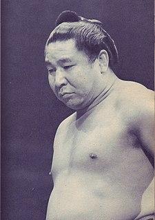 Wakanohana Kanji I Japanese sumo wrestler