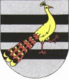 Coat of arms of Alsbach