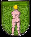 Wappen Arzheim vor 1956.png