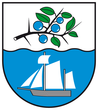 Coat of arms of Dranske