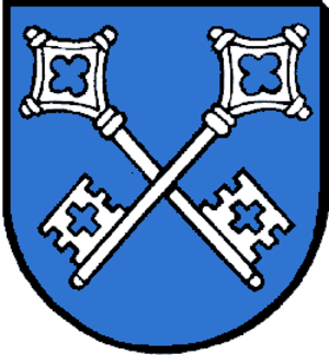 Ellhofen - Image: Wappen Ellhofen