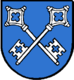 Coat of arms of Ellhofen