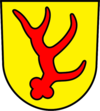 Coat of arms of Forst (Lausitz)