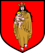 Coat of arms of Genthin