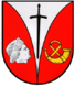 Coat of arms of Haserich