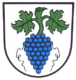 Coat of arms of Lautenbach