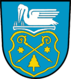 Coat of arms of Luckenwalde