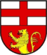 Coat of arms of Lütz