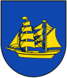 Coat of arms of Neuharlingersiel