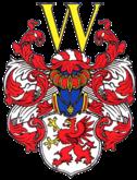 Das Wappen von Ueckermünde