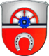 Coat of arms of Wöllstadt