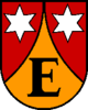 Coat of arms of Engelhartszell