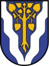 Coat of arms of Zwischenwasser