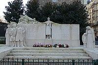 War memorial @ Paris 15 (31466759291).jpg