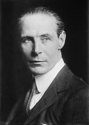Claud Schuster, 1st Baron Schuster - Warren Fisher, who worked with Schuster on the English Commission
