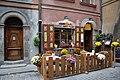 Warsaw Old Town, Warsaw, Poland - panoramio - Roman Eugeniusz (28).jpg