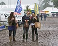 Washout at the New Forest Show 2007 - geograph.org.uk - 509160.jpg