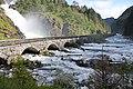 Wasserfall Latefossen in Norwegen. IMG 2287WI.jpg
