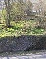 Water tank, Brookfoot Lane, Southowram - geograph.org.uk - 397960.jpg