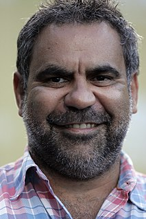 Wayne Blair Indigenous Australian actor, writer, director