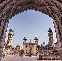 Wazir khan mosque entry.jpg