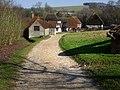 Weald and Downland Museum Singleton - geograph.org.uk - 1161765.jpg