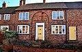 Weavers Cottage, Cockpit Hill, Brompton - geograph.org.uk - 1711864.jpg
