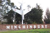 Minchinbury